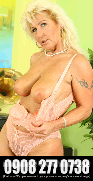 With granny sex Phone